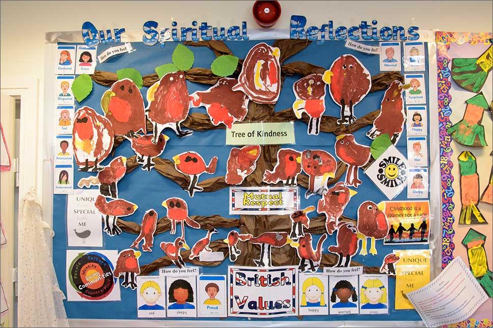 Chancel-Primary-School-British-Values