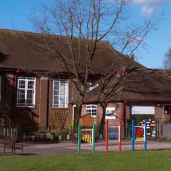 Chancel Primary School