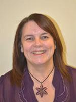 Mrs Carol Dunhill