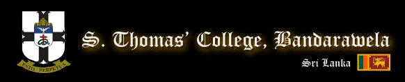 St Thomas' College